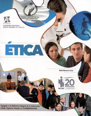 ETICA                                AE (C/CUADERNILLO)