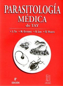 PARASITOLOGIA MEDICA 8ED.
