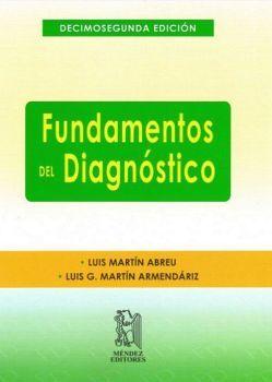 FUNDAMENTOS DEL DIAGNOSTICO 12ED. (EMPASTADO)