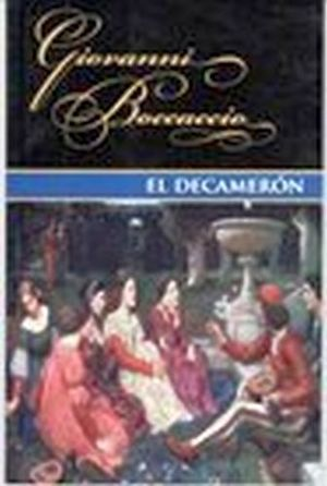 DECAMERON, EL       (COL. EROS)