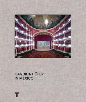CANDIDA HOFER EN MEXICO                   (GF)