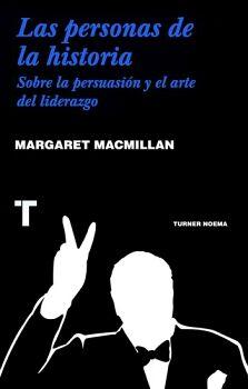 PERSONAS DE LA HISTORIA, LAS -SOBRE LA PERSUAC. Y EL ARTE DEL L.-