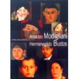 AMADEO MODIGLIANI/HERMENEGILDO BUSTOS       (GF)