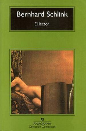 LECTOR, EL  (COMPACTOS ANAGRAMA)