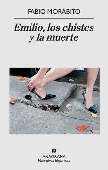 EMILIO, LOS CHISTES Y LA MUERTE (NARRATIVAS HISPANICAS)