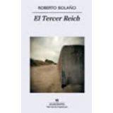 TERCER REICH, EL (NARRATIVAS HISPANICAS)