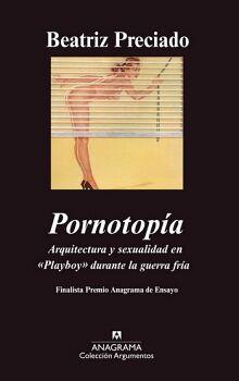 PORNOTOPIA  (COL.ARGUMENTOS)