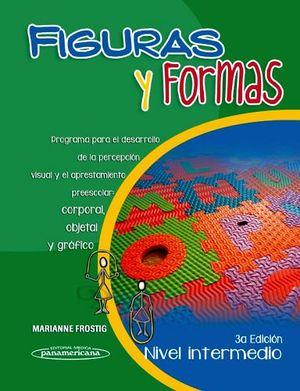 FIGURAS Y FORMAS 2 NIVEL INTERMEDIO 3ED.
