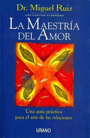 MAESTRIA DEL AMOR