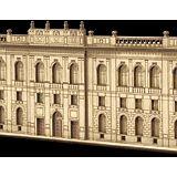 ROMPECABEZAS MUSEO NACIONAL DE ARTE MUNAL CD.MEX.