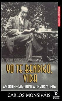 YO TE BENDIGO VIDA                        (COLECCION LITERATURAS)
