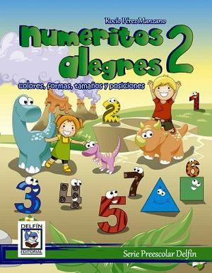 NUMERITOS ALEGRES 2