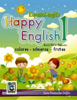 HAPPY ENGLISH 1                          (BILINGUE)