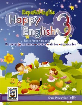 HAPPY ENGLISH 3                          (BILINGUE)