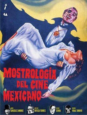 MONSTROLOGIA DEL CINE MEXICANO (EMP.)