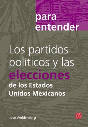 PARA ENTENDER LOS PARTIDOS POLITICOS Y LAS ELECCIONES DE LOS EUM