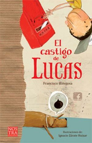 CASTIGO DE LUCAS, EL