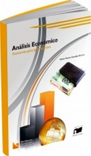 ANALISIS ECONOMICO -ECONOMIA PARA PRINCIPIANTES-(BACH. COMP