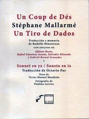 UN COUP DE DES/UN TIRO DE DADOS