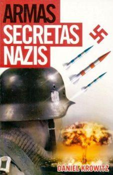 ARMAS SECRETAS NAZIS