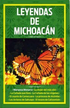 LEYENDAS DE MICHOACAN