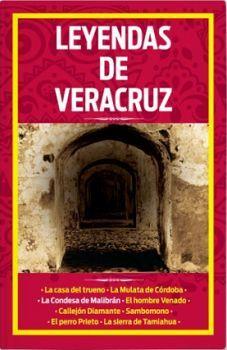 LEYENDAS DE VERACRUZ