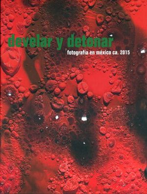 DEVELAR Y DETONAR -FOTOGRAFIA EN MEXICO-/REVEAL AND DETONATE (GF)