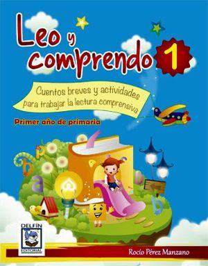 LEO Y COMPRENDO 1