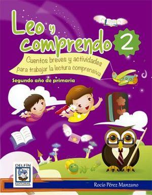 LEO Y COMPRENDO 2