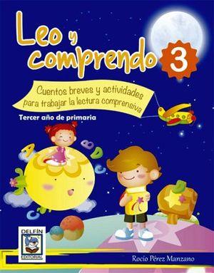 LEO Y COMPRENDO 3