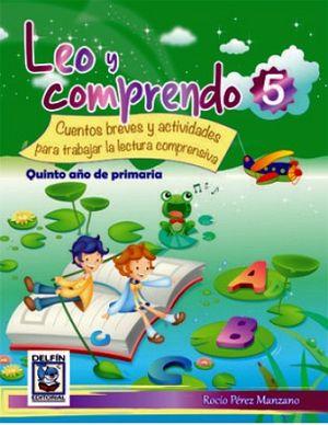 LEO Y COMPRENDO 5