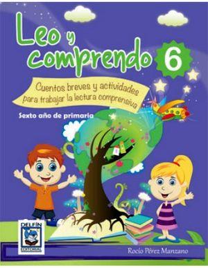 LEO Y COMPRENDO 6