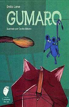 GUMARO                              (CUENTAMELO OTRA VEZ/CARTONE)