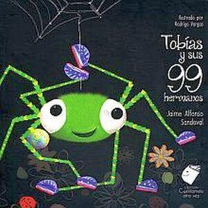 TOBIAS Y SUS 99 HERMANOS            (CUENTAMELO OTRA VEZ/CARTONE)