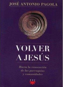 VOLVER A JESUS