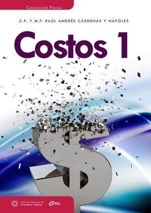 COSTOS I                                                   (C/CD)