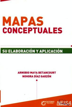 MAPAS CONCEPTUALES -SU ELABORACION Y APLICACION-