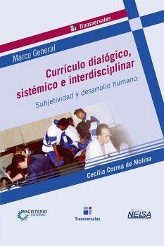 CURRICULO DIALOGICO, SISTEMICO E INTERDISCIPLINAR