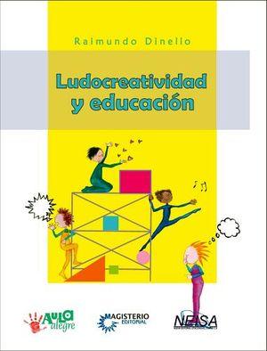 LUDOCREATIVIDAD Y EDUCACION (COL.AULA ALEGRE)