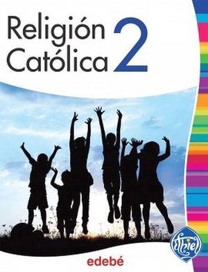 RELIGION CATOLICA 2DO. SEC.  -ITHIEL-