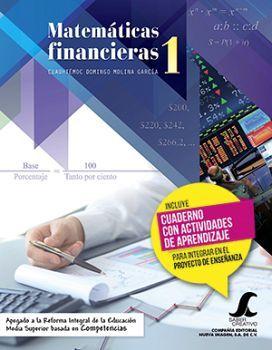 MATEMATICAS FINANCIERAS 1            SC (ED.2018)
