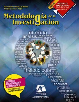 METODOLOGIA DE LA INVESTIGACION      AC
