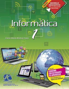 INFORMATICA 1                        AC (NUEVO MOD. EDUCATIVO)
