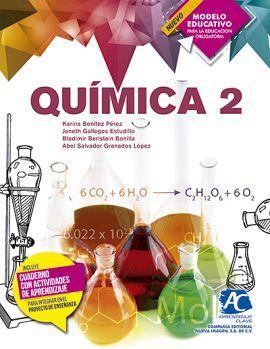 QUIMICA 2                            AC
