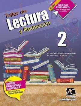 TALLER DE LECTURA Y REDACCION 2      AC