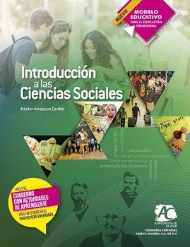 INTRODUCCION A LAS CIENCIAS SOCIALES AC