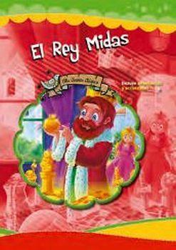 REY MIDAS, EL                       (COL. MIS CUENTOS CLASICOS)