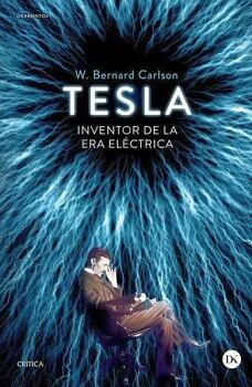 TESLA -INVENTOR DE LA ERA ELECTRICA- (DRAKONTOS)