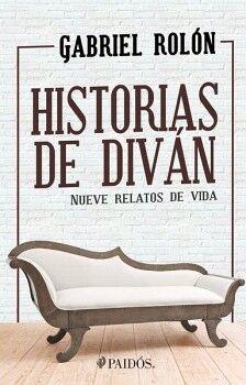 HISTORIAS DE DIVAN -NUEVE RELATOS DE VIDA-