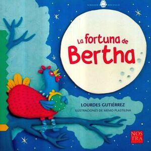 FORTUNA DE BERTHA, LA                     (COL. MIRADOR BOLSILLO)